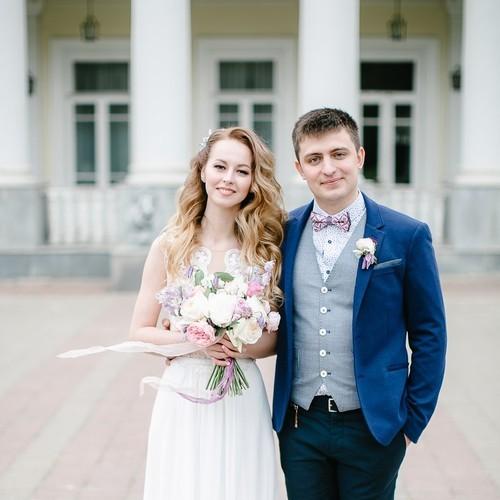 Денис и Юлия